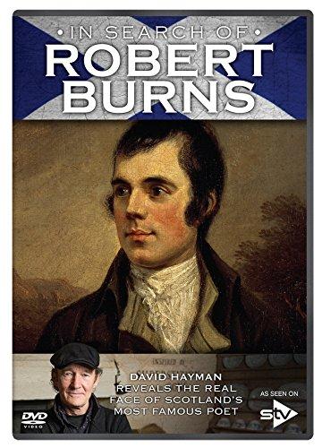 In Search Of Robert Burns [DVD]