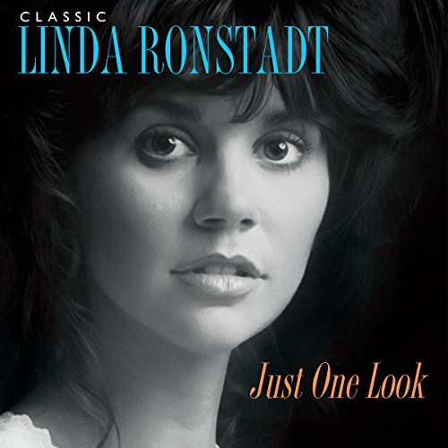 Price comparison product image Classic Linda Ronstadt: Just One Look (3LP)
