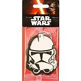 Global Accessoires Star Wars-Disney-Désodorisant de voiture Storm Trooper-Fresh Robes