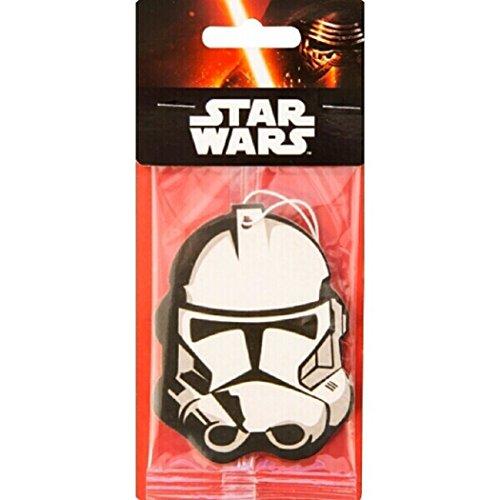Star Wars–Storm Trooper–Disney–Ambientador para coche Dulce Túnica