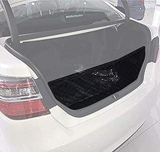 Kaungka Cargo Net Nylon Rear Trunk for 2012-2017 Toyota Camry