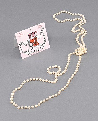 Charleston Perles 72\