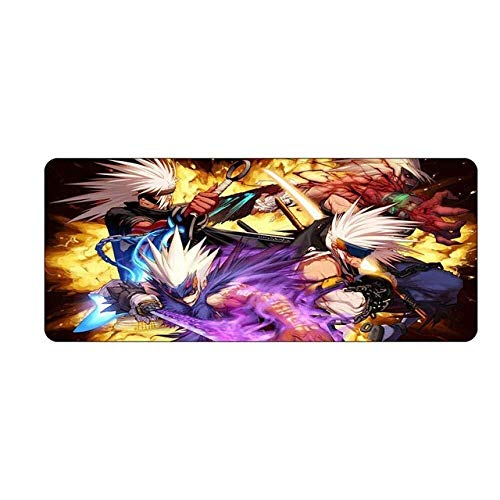 CFTGB Gaming Mouse Pad Dungeon Fighter Grote Muis Mat Game Toetsenbord Mat Tafel Mat Uitgebreide Mousepad voor Computer PC Mouse Pad