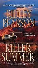 By Ridley Pearson Killer Summer (Walt Fleming) (Reprint) [Mass Market Paperback]