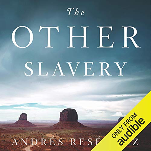 The Other Slavery cover art