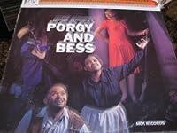 Porgy and Bess Original Broadway Cast Album