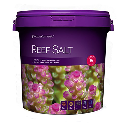 Aquaforest Reef Salt, 5 kg