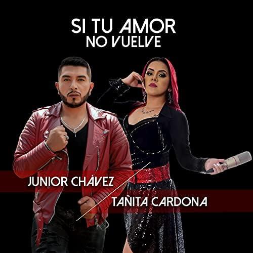 Junior  Chávez feat. Tañita Cardona