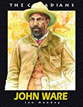 John Ware (The Canadians)