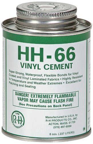 Same day shipping 4 Pack - Brand RH Adhesives PTY105 Free shipping New Industrial HH-66 Streng Model