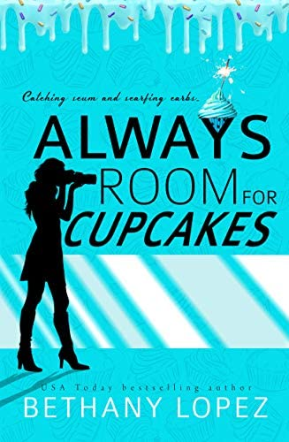 Always Room for Cupcakes Delilah Horton Book 1 product image