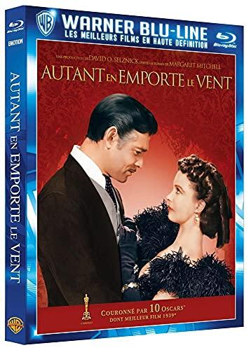 Autant en emporte Le Vent [Blu-Ray]