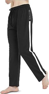 MEETWEE Pantalon de Jogging Homme, Sweatpants Open Hem Casual Survêtement Pantalons de Sport pour Sports Gym Training