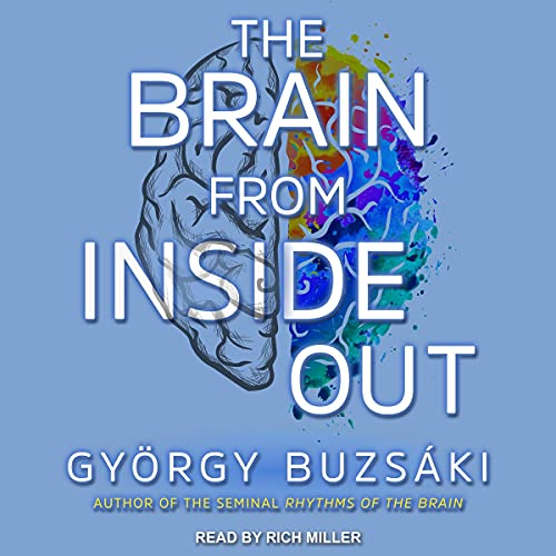 The Brain from Inside Out cover art