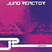 Transmissions by Juno Reactor (2008-09-23)