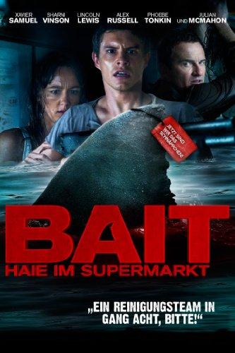 Bait - Haie im Supermarkt [dt./OV]