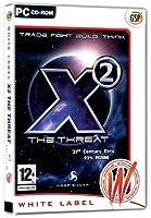 X2: The Threat (輸入版)