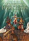 Les Brumes d'Asceltis, tome 1 : La Citadelle Oslanne par Jarry