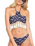 Blooming Jelly Women's Recreational Swimwear