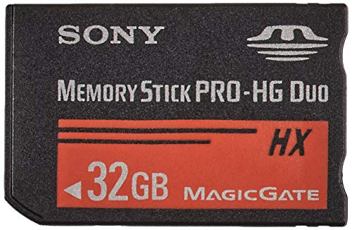 ソニー メモリースティック PRO-HG デュオ 32GB MS-HX32B T1