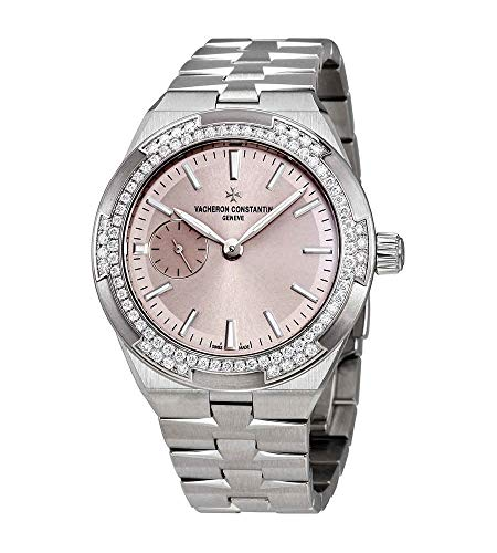 Vacheron Constantin Overseas Small Automatic Ladies Watch...
