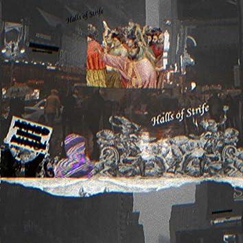 Halls of Strife