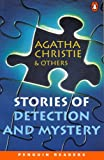 *STORIES OF DETECTION & MYSTERY    PGRN5 (Penguin Reading Lab, Level 5)