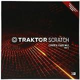 Native Instruments TRAKTOR SCRATCH Control Vinyl MK2 (White)