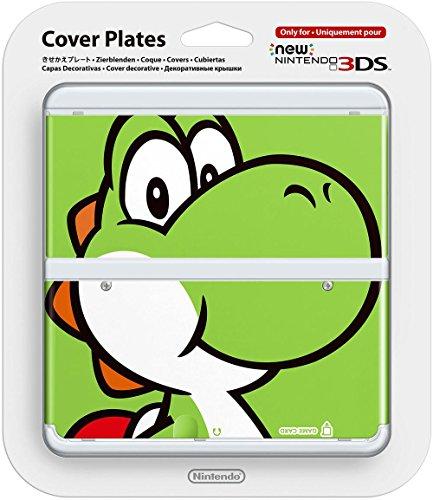 New Nintendo 3DS Zierblende 003 (Yoshi)