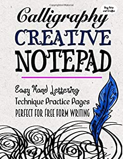 free calligraphy practice sheets