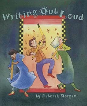 Writing Out Loud 1894593162 Book Cover