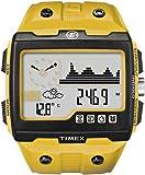 [タイメックス]TIMEX 腕時計 エクスペディション WS4 イエロー T49758 メンズ [正規輸入品]