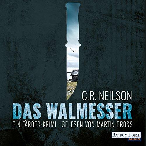 Das Walmesser Titelbild