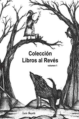 LIBROS REVES volumen 1