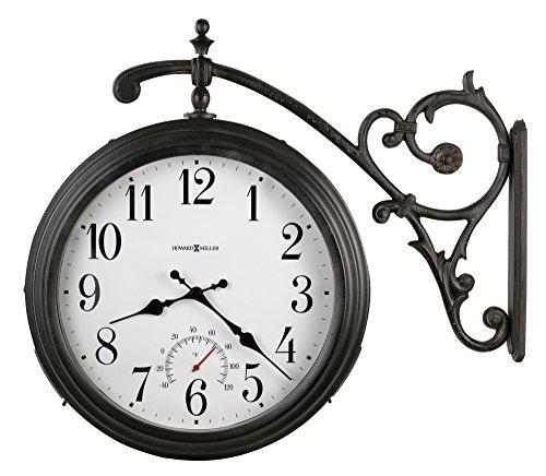 Howard Miller Luis Indoor/Outdoor Wall Clock 625-358