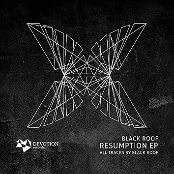 Resumption EP