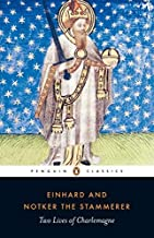 Two Lives of Charlemagne (Penguin Classics) by Einhard (2008-09-30)