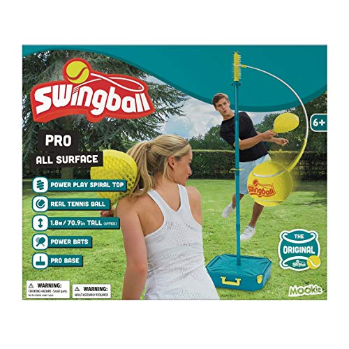 New Pro All Surface Swingball