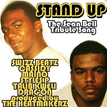 Stand Up - The Sean Bell Tribute Song