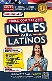 Inglés en 100 días/ English in 100 Days: Curso Completo De Inglés Para Latinos/ the Latino's Complete English Course