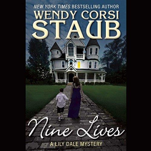 Nine Lives: A Lily Dale Mystery