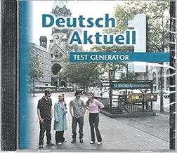 Deutsch Aktuell 1 - Test Generator CD-ROM