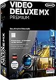 MAGIX Video deluxe MX Premium (V.18) -