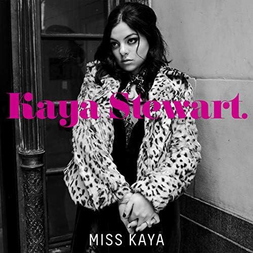 Kaya Stewart
