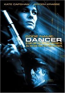 Code Name: Dancer