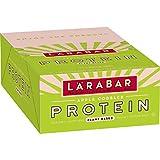 LARABAR Protein Apple Cobbler, Caddy, 12 Count