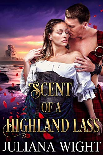 Scent of a Highland Lass