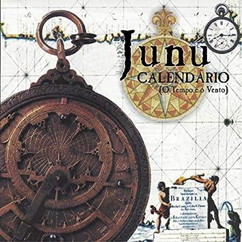 Calendário (O Tempo e o Vento)