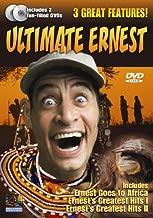 Ultimate Ernest: (Ernest Goes to Africa / Ernest's Greatest Hits I / Ernest's Greatest Hits II)