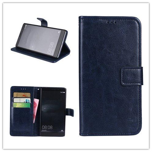 SWMGO® Flip Brieftasche Hülle Kompatibel für Umi UMIDIGI S5 Pro(Muster 6)